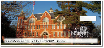 St. Norbert Campus Design Checks
