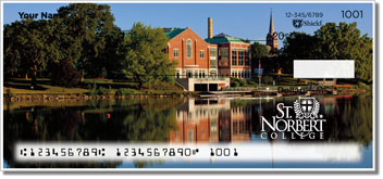St. Norbert Campus Theme Checks