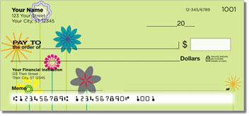 Flower Child Theme Checks