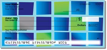Colorful Tile Design Checks