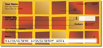 Colorful Tile Theme Checks