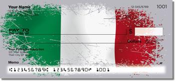 Flags of the World Theme Checks