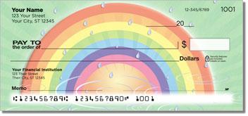 Rainbow Design Checks