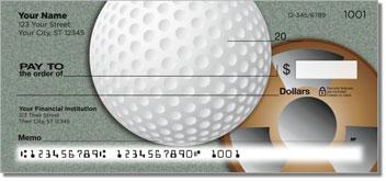 Gone Golfing Design Checks