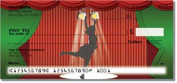Center Stage Theme Checks