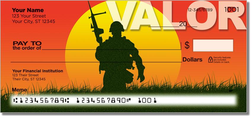 Marine Corps Personal Checks