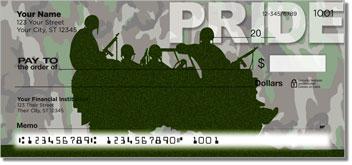 Marine Corps Theme Checks