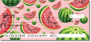 Summer Fruit Design Checks