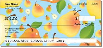 Summer Fruit Theme Checks