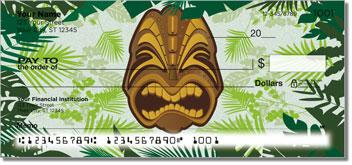 Hawaii Vacation Design Checks