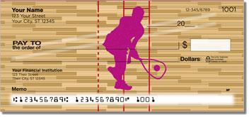 Racquetball Theme Checks