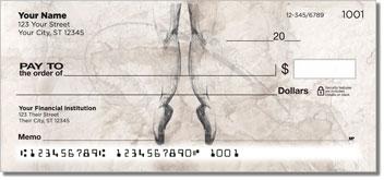 Ballerina Theme Checks