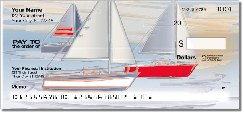 Boating Personal Checks