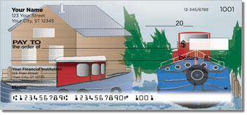 Boating Design Checks
