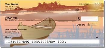 Boating Theme Checks