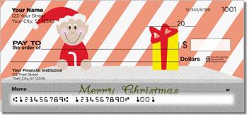 Jolly Elf Design Checks