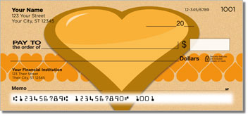 Heart Perspective Personalized Checks