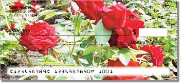 Blooming Rose Theme Checks