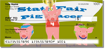 Pig Racing Design Checks