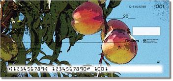 Fruit Tree Personalized Checks
