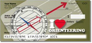 Orienteering Personalized Checks