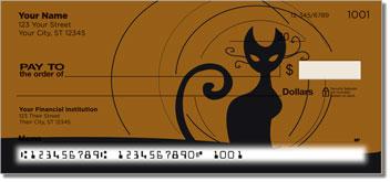 Kitty Noir Design Checks