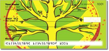 Tree of Life Theme Checks