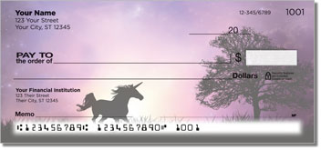 Proud Unicorn Design Checks