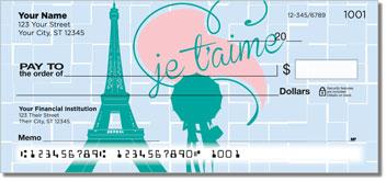 Paris Fun Design Checks
