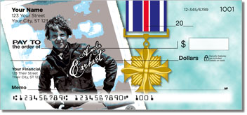 Amelia Earhart Design Checks
