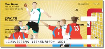 Handball Design Checks