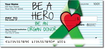 Organ Donation Design Checks