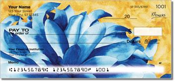 Floral Series 4 Theme Checks