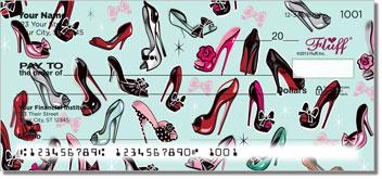 Pinup Shoes Design Checks