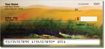 Grissom Landscape Theme Checks