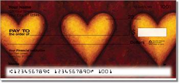 Heart of Gold Theme Checks