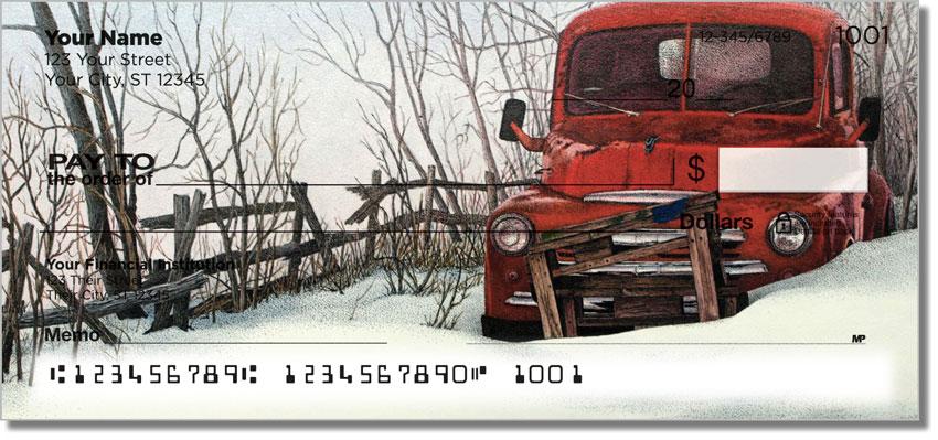 Abandoned Vehicle Personal Checks
