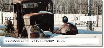 Abandoned Vehicle Theme Checks