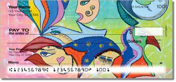 Colorful Stories Theme Checks