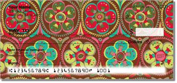 Elisaveta Collection Personalized Checks