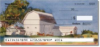 Houses and Barns Design Checks