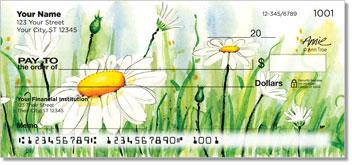 Daisy Field Theme Checks