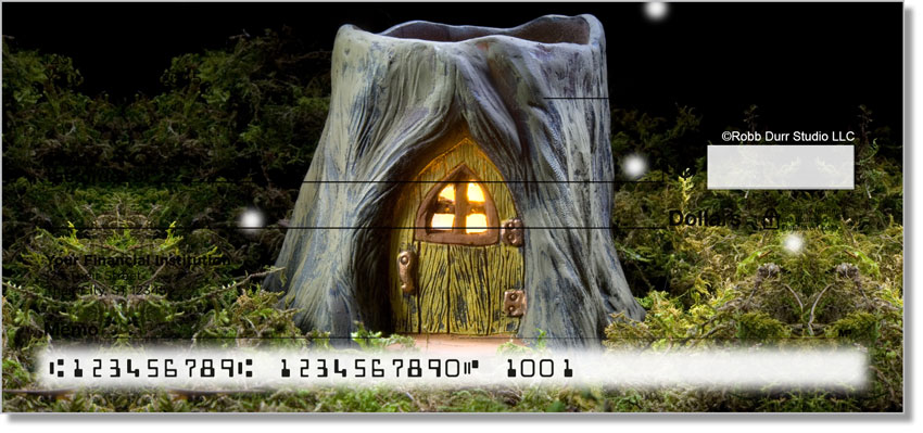 Fairy Home Personal Checks