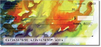Abstract 3 Personalized Checks