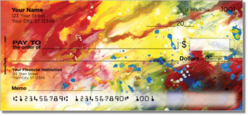 Abstract 5 Personalized Checks