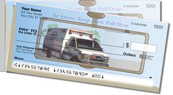 EMT Side Tear Theme Checks