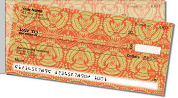 Durango Collection Side Tear Personalized Checks